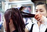 Thuốc nhuộm tóc có thể gây ngộ độc nặng