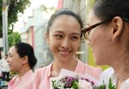 Thùy Dung kể những ngày ở trại giam với hoa hậu Phương Nga