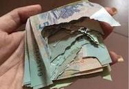 Nâng khống số lượng tiền rách, chiếm đoạt gần 5 tỉ đồng