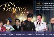Quang Lê, Mạnh Đình hát tình ca bolero ở FLC Quy Nhơn