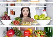 Những thực phẩm Tết rất không nên để vào tủ lạnh