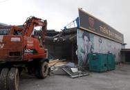 Quảng Ninh: Dừng toàn bộ các điểm bán hàng cho khách Trung Quốc