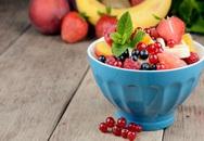 Lý do người mắc bệnh tiểu đường nên ăn trái cây tươi hàng ngày