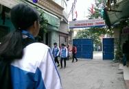 Chuyện lạ ở Hà Nội: Hiệu trưởng bắt học sinh tới trường dịp nghỉ Tết dương lịch