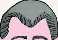 Tự xem số phận theo nhân tướng học: Những kiểu trán xấu