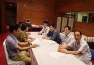 Công tác y tế sẵn sàng phục vụ Hội nghị các quan chức cao cấp APEC lần thứ hai