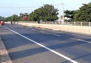 Trèo qua dải phân cách để sang đường, một phụ nữ 40 tuổi bị tông chết