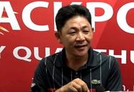 Trúng giải Vietlott gần 11 tỉ, ông Trần Nhật Khánh chia cho bạn 7,2 tỉ