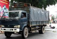Truy tìm tài xế lái xe tải bỏ trốn sau tai nạn chết người