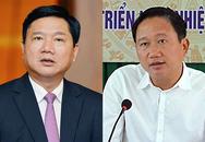 Ngày 8/1/2018, xét xử bị cáo Đinh La Thăng