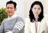 Mối tình ồn ào của tài tử hạng A và vợ cũ Thái tử Samsung