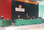 """Thêm 1 án tử hình trong vụ xử """"ông trùm"""" Tàng Keangnam"""