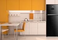 Beko chính thức giới thiệu tủ lạnh đen vân gỗ độc đáo