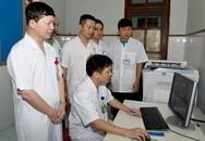 Nhờ luôn sáng tạo và đổi mới, Bệnh viện đa khoa Tuyên Quang tạo niềm tin sâu sắc cho người dân