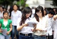 Đại học đầu tiên công bố điểm trúng tuyển năm 2017