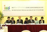 Bệnh viện ở Việt Nam sẽ có điều dưỡng viên tiêu chuẩn Nhật