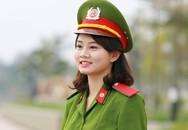 Cô gái 20 tuổi xinh đẹp, giỏi võ trở thành hoa khôi trường cảnh sát