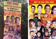 Thực hư tin Minh Béo diễn chung show với Hoài Linh, Phi Nhung