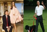 Obama thuê nhà 6 triệu USD để về hưu nhưng vẫn không thể sánh với biệt thự dát vàng của Donald Trump