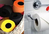 Hóa ra giấy vệ sinh luôn có màu trắng là vì những lý do không ngờ này