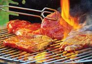 Nhiệt độ cao, thực phẩm biến chất gây độc?