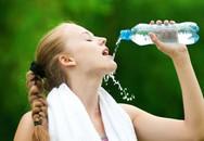 4 điều cần nhớ khi bổ sung nước trong thời gian tập gym