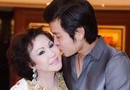 """Dù yêu chiều """"tình già"""" như công chúa nhưng Vũ Hoàng Việt vẫn không giữ được trái tim nữ tỷ phú?"""