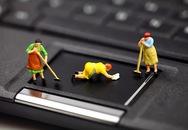 Những điều cần nhớ để bảo quản laptop
