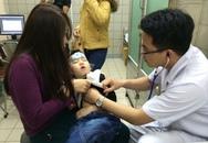 Mẹ ân hận tột cùng vì mắc sai lầm khiến con viêm phổi nặng