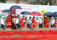 Hải Phòng: Tổ chức lễ khởi công xây dựng tuyến đường vào khu di tích danh nhân văn hóa Trạng Trình Nguyễn Bỉnh Khiêm
