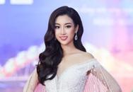 Đỗ Mỹ Linh, Huyền My khoe dáng gợi cảm trên thảm đỏ LHP Việt Nam