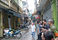 Vụ cháy nhà 2 mẹ con tử vong: Bé trai thoát chết nhờ đi chơi điện tử