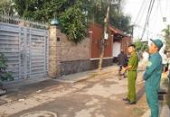 Vụ cháy nhà 4 người tử vong: Người mẹ chết vẫn ôm con trong lòng