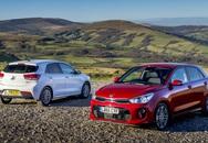 """10 mẫu ô tô mới, giá rẻ, dự đoán sẽ """"gây bão"""" năm 2017"""