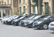 Thanh lý hơn 1.000 xe công vẫn dư thừa khoảng 2.000 chiếc