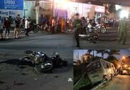 Vụ xe khách tông chết 2 trẻ nhỏ: Chủ tịch Bình Dương chỉ đạo làm rõ