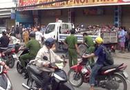 Nghi bị truy đuổi, hai xe máy tông chết người đàn ông ở Sài Gòn