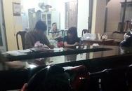 Nhóm đàn ông Hàn Quốc tuyển vợ trong khách sạn ở Sài Gòn