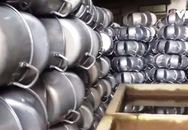 Ngộ độc kim loại khi dùng xoong nhôm tái chế nấu nướng