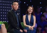 Trấn Thành bị Trường Giang nói kháy vì mê nhan sắc Bảo Anh