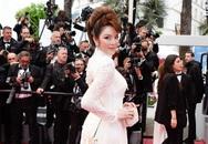Áo dài Việt Nam tạo ấn tượng mạnh ở Cannes 2018