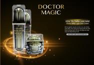 Làm đẹp da nám, tàn nhang, Doctor Magic cứ xài là thích