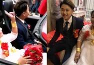 Cô dâu 38 tuổi cưới chú rể 23 tuổi với của hồi môn 18 tỷ đồng