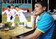 Bố mẹ Quang Hải mong giới truyền thông 'nương tay' với con mình
