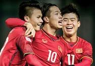 Siêu mẫu Hà Anh lên tiếng khuyên nhủ các chàng trai U23 Việt Nam