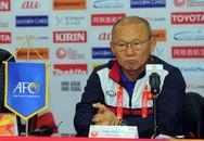 Những giọt nước mắt cùng lời chia sẻ sau chiến thắng của U23 Việt Nam 'tố cáo' con người thật của HLV Park Hang Seo