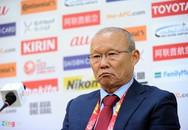 HLV Park Hang-seo xin lỗi CĐV vì U23 VN không vô địch