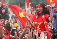 Nữ sinh cả nước cuồng nhiệt với trận đấu lịch sử của U23 Việt Nam