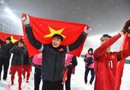 U23 Việt Nam không diễu hành sau khi về nước