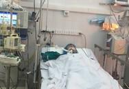 Bé gái ung thư nguy kịch bởi bệnh thủy đậu
